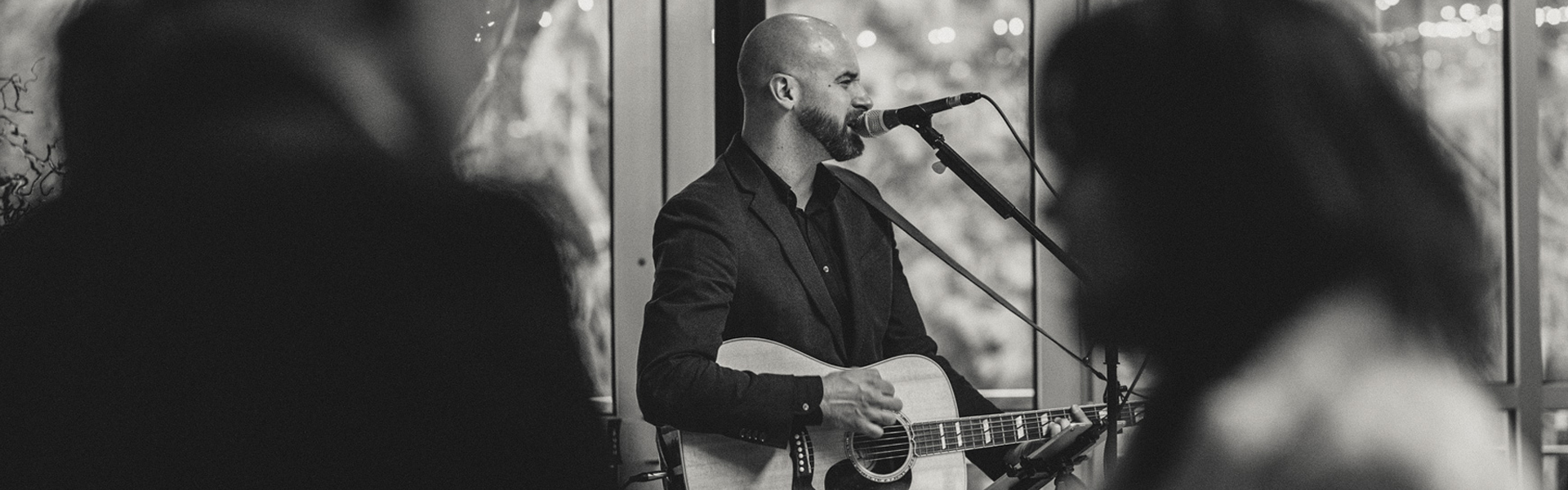 Evan Kennedy Music Acoustic For Weddings And Events In Vancouver Whistler The Okanagan