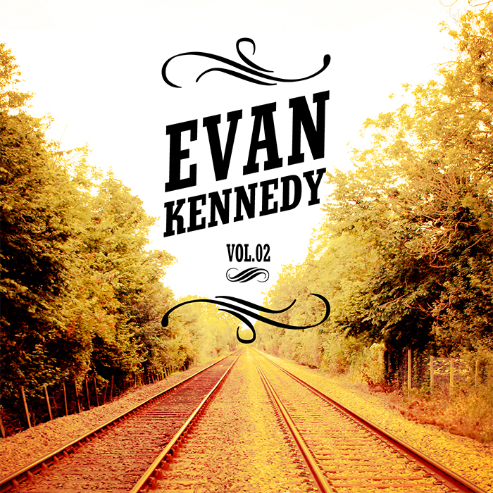 evan kenney vol. 2